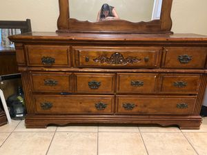 Dresser for Sale in Phoenix, AZ