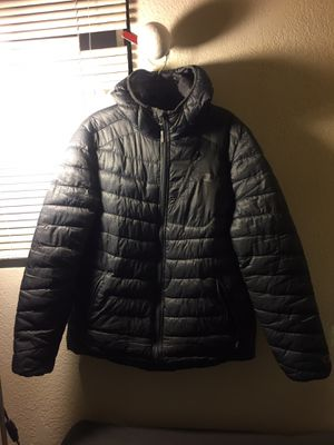Champion winter jacket parka for Sale in Rolling Hills, CA