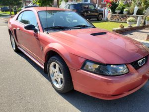 2001 Ford Mustang v6 83,000miles for Sale in Queens, NY