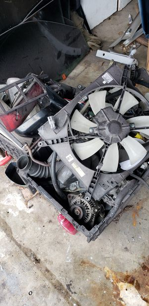 Toyota Camry parts for Sale in Port Richey, FL