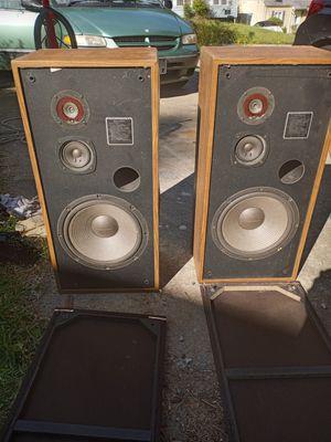 Marantz speakers hl-312 for Sale in East Point, GA