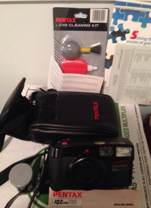Pentax IQZoom 700 for Sale in Springfield, VA
