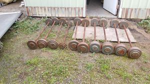 Free weights for Sale in Gresham, OR