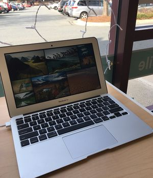 "11"" MacBook Air We Finance for Sale in Gaithersburg, MD"