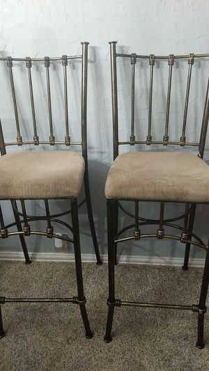 New And Used Bar Stools For Sale In Dallas Tx Offerup