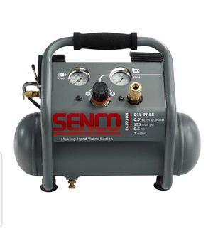 Senco air compressor for Sale in Colorado Springs, CO