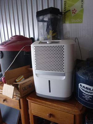 Dehumidifier first come first serve for Sale in Mechanicsburg, PA