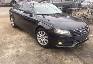 2010 Audi A4 for Sale in Providence, RI