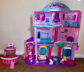 Shopkins Super Mall for Sale in West Linn,  OR
