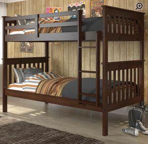 Twin Bunk Beds for Sale in Pasadena, CA