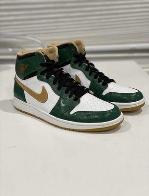 """Jordan 1 """"Celtic OG"""" for Sale in Bayonne, NJ"""