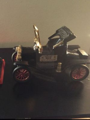 Vintage ford model T CAR 🚗. $20 with display stand. for Sale in Rancho Cucamonga, CA