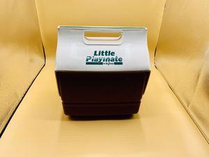 Little Playmate 16qt Igloo Cooler for Sale in Sanford, ME