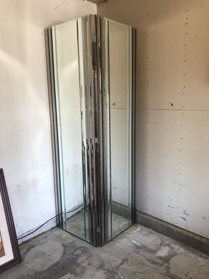 Japanese glass mirror to change Clothing for Sale in Moreno Valley, CA