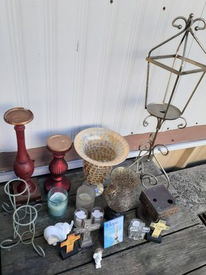Candle holders for Sale in Allentown, PA