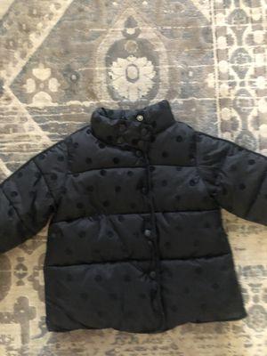 Zara coat 9-12 for Sale in Naperville, IL