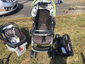Graco stroller for Sale in Plain City, OH