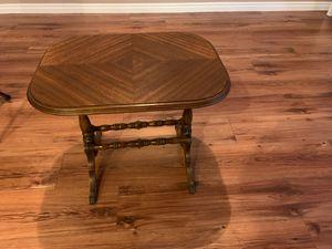 Antique table for Sale in West Jordan, UT