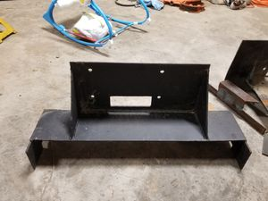 2 winch mounts $50 each for Sale in Puyallup, WA