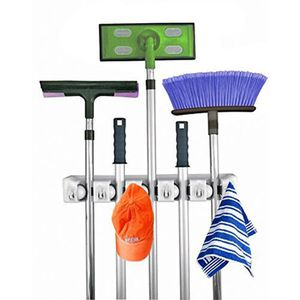 Mop and broom organizer for Sale in Rio Rancho, NM