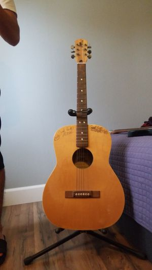 Sano guitar for Sale in Redwood City, CA