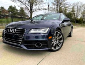 🚩 2011 Audi A7 for Sale in Oakland, CA