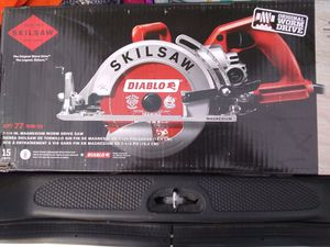 Magnesium Diablo skillsaw for Sale in Federal Way, WA