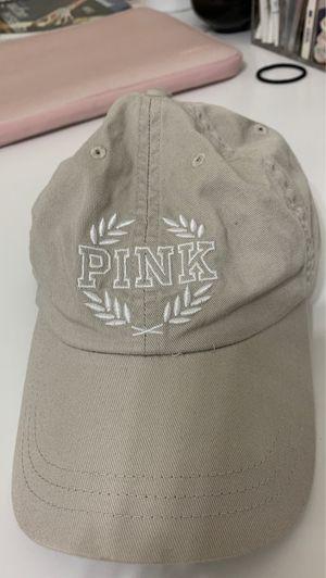 VS pink dad hat for Sale in Glendale, AZ