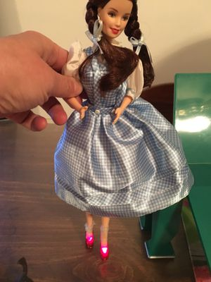 Wizard of Oz Barbie Collection for Sale in Camden Wyoming, DE