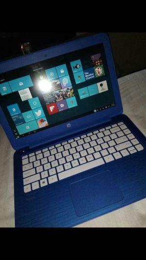 Hp Stream Notebook PC 13 for Sale in Ypsilanti, MI