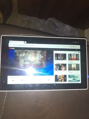 Amazon Fire Tablet 10' for Sale in Leander, TX