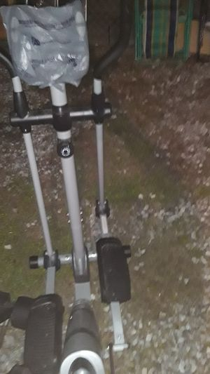 Exercise bike cardio machine for Sale in New Orleans, LA