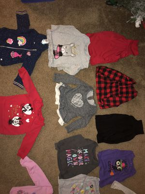 Kids/girl clothes 3T for Sale in Tacoma, WA