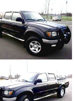 2004 Toyota Tacoma for Sale in West Monroe, LA