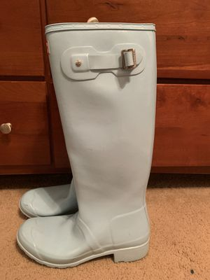 Hunter boots for Sale in New Orleans, LA