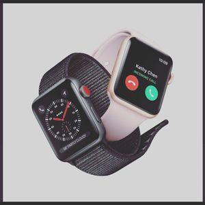 Apple Watch series 3 for Sale in Pasadena, TX