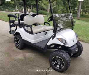 Golf cart for Sale in Columbia, TN