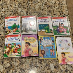 Baby Learning DVD for Sale in Jurupa Valley,  CA