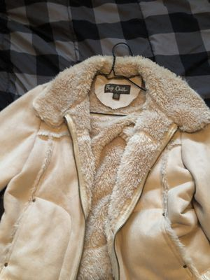 Big chill coat for Sale in Saint James, MO