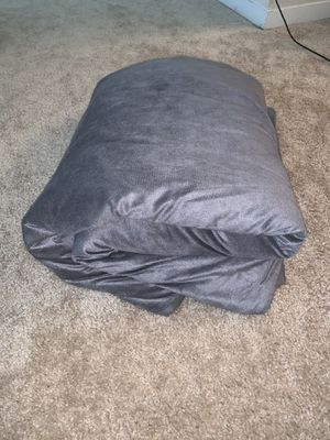15lb Weighted Blanket for Sale in Marietta, GA