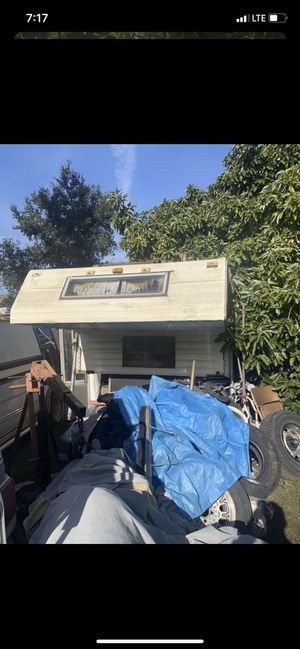 Camper for Sale in Union City, CA