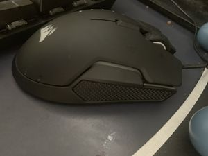 Cosair mouse for Sale in Rochester, NY
