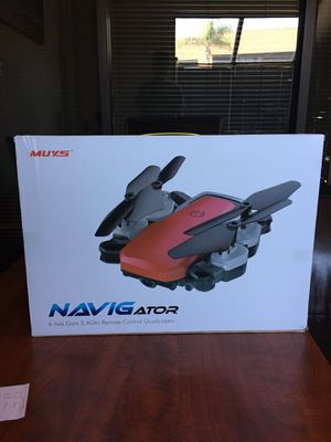 Full HD Wifi drone for Sale in San Diego, CA