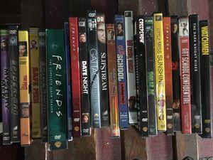 Dvd lot for Sale in Watsontown, PA