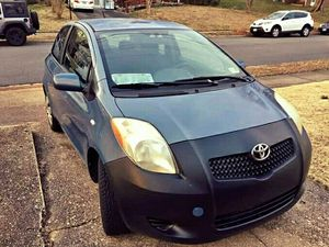 Toyota Yaris 2008 160k miles. PRICE IS FIRM. Do not send an offer because they will be ignored. for Sale in Woodbridge, VA