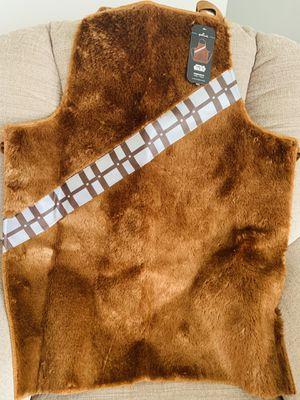 Disney Chewbacca Star Wars Apron for Sale in Philadelphia, PA