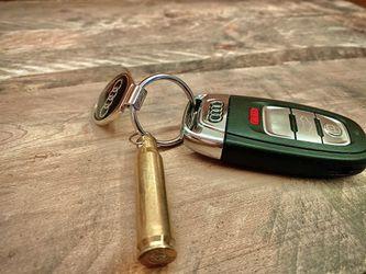 Bullet Key Ring for Sale in Essex Junction,  VT