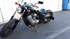 HONDA SHADOW VT600C 1991 for Sale in Sunnyvale, CA