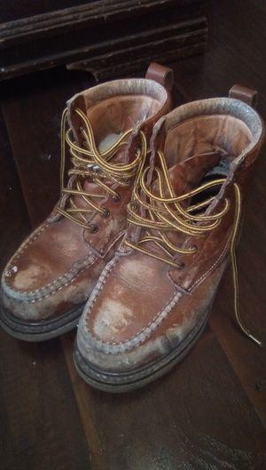 Work Boots / botas de trabajo for Sale in Riverside, CA