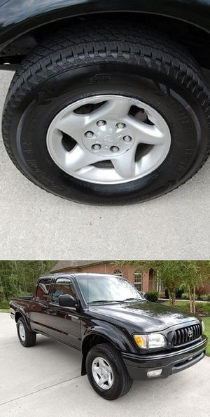 Price$1OOO Tacoma 2004 for Sale in Baton Rouge, LA